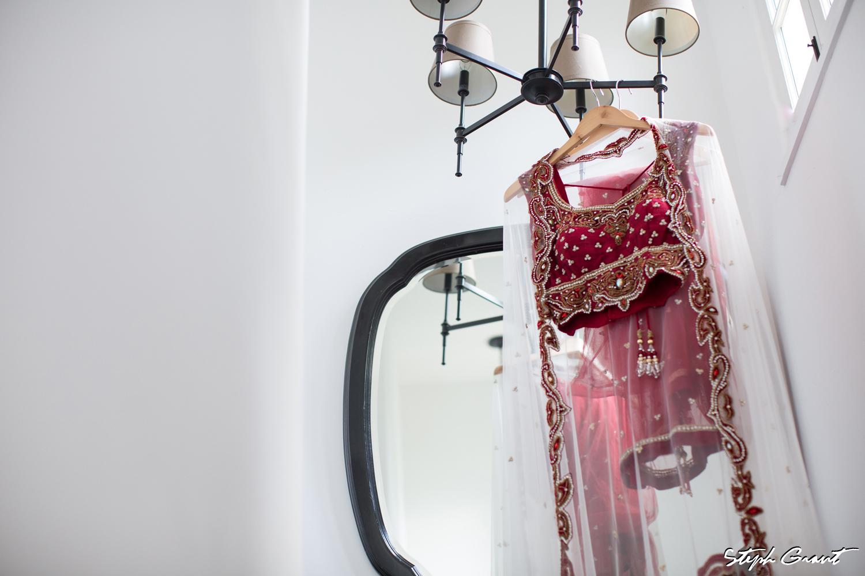 Lesbian Fusion Indian Wedding | Steph Grant1